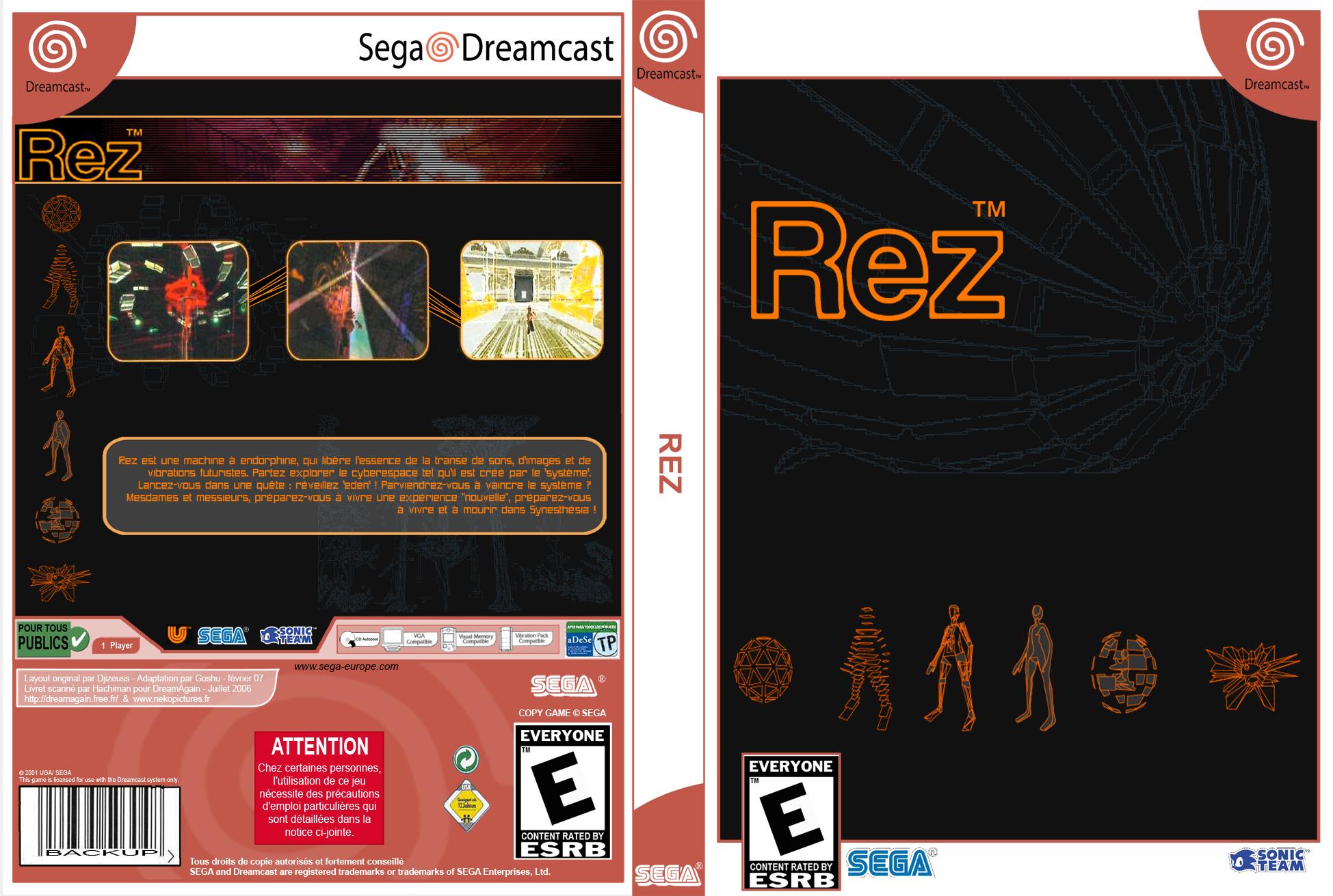 Covers DVD - DreamAgain fr
