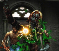 Screenshot The House of the Dead 2