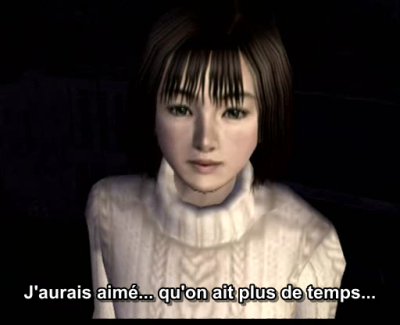 Screenshot Shenmue : The Movie